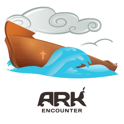 Ark Encounter Stickers messages sticker-8