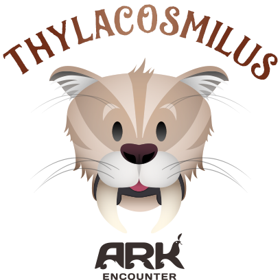 Ark Encounter Stickers messages sticker-4