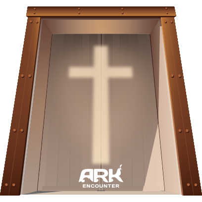 Ark Encounter Stickers messages sticker-7