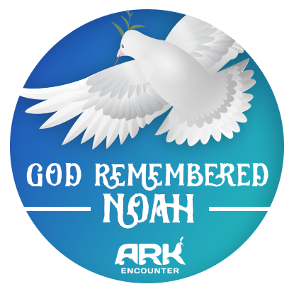 Ark Encounter Stickers messages sticker-0