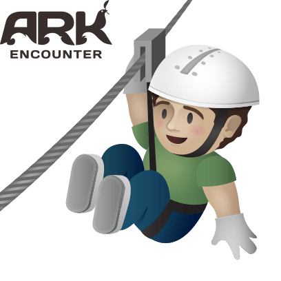 Ark Encounter Stickers messages sticker-5