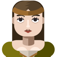 Medieval: Idle Tycoon Clicker messages sticker-5
