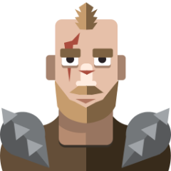 Medieval: Idle Tycoon Clicker messages sticker-6