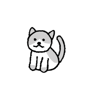 Cats are Cute messages sticker-5