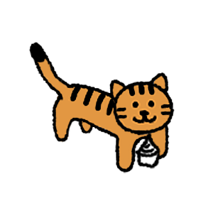 Cats are Cute messages sticker-7