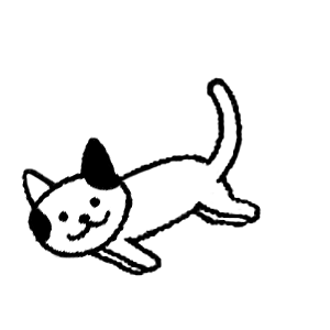 Cats are Cute messages sticker-0