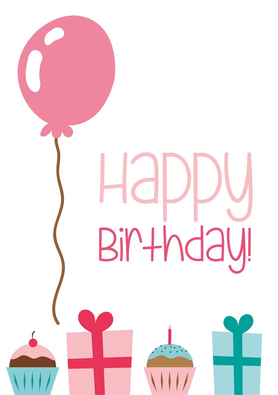 Birthday Gift SMS messages sticker-8