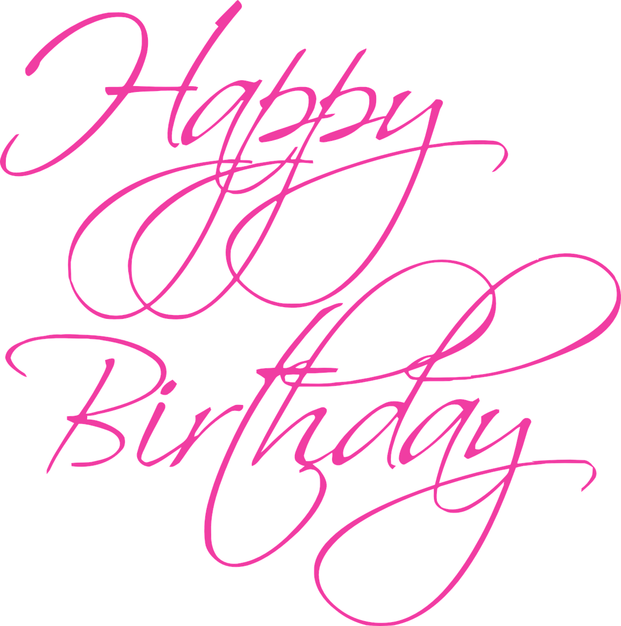 Birthday Gift SMS messages sticker-4