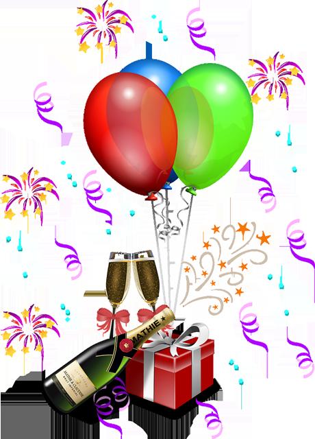 Birthday Gift SMS messages sticker-7