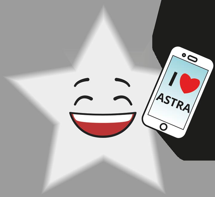 Astra messages sticker-5