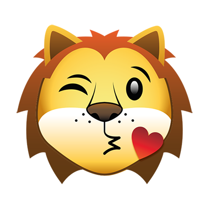 Malossi Emoji messages sticker-6