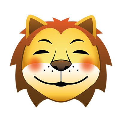 Malossi Emoji messages sticker-1