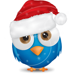 Christmas Santa Sticker messages sticker-1