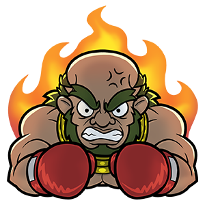 Kung Fu Clicker: Idle Dojo messages sticker-6