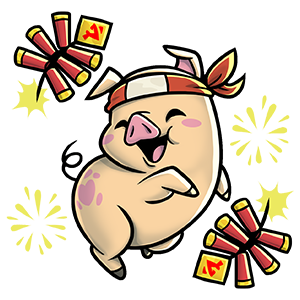 Kung Fu Clicker: Idle Dojo messages sticker-1