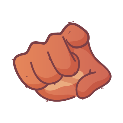 HandMoji messages sticker-11