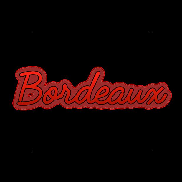 Stickers de Bordeaux messages sticker-8
