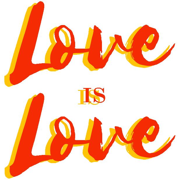 Pride 2018 Stickers messages sticker-4