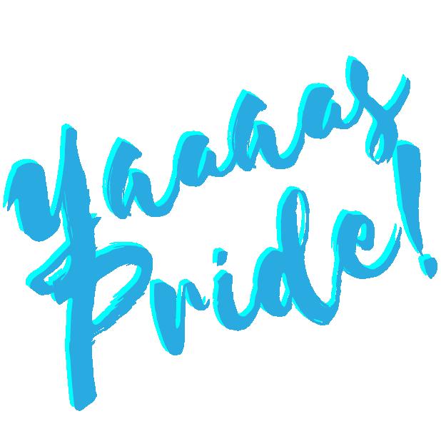 Pride 2018 Stickers messages sticker-3