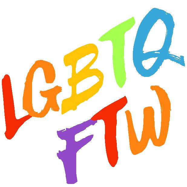 Pride 2018 Stickers messages sticker-8
