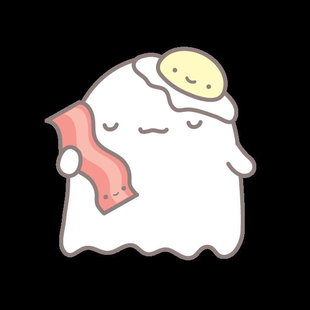 Ghostronaut messages sticker-9