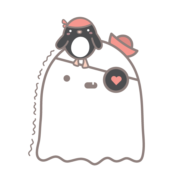 Halloween Ghostronaut messages sticker-2