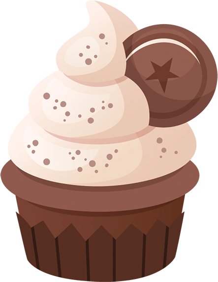 Mahjong Cupcake Bakery Puzzle messages sticker-10