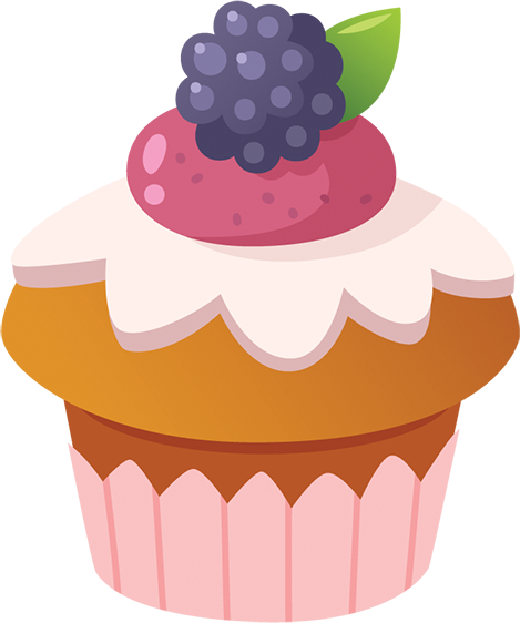 Mahjong Cupcake Bakery Puzzle messages sticker-3