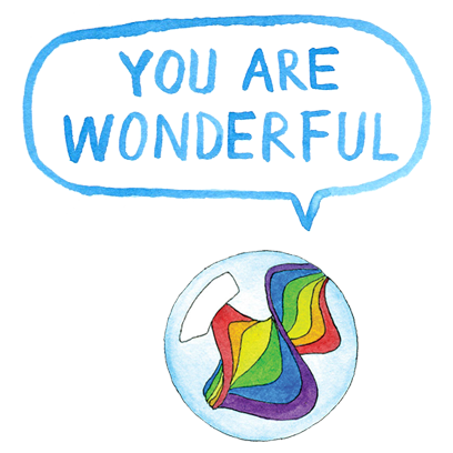 Leafcutter: Encouragements! messages sticker-1