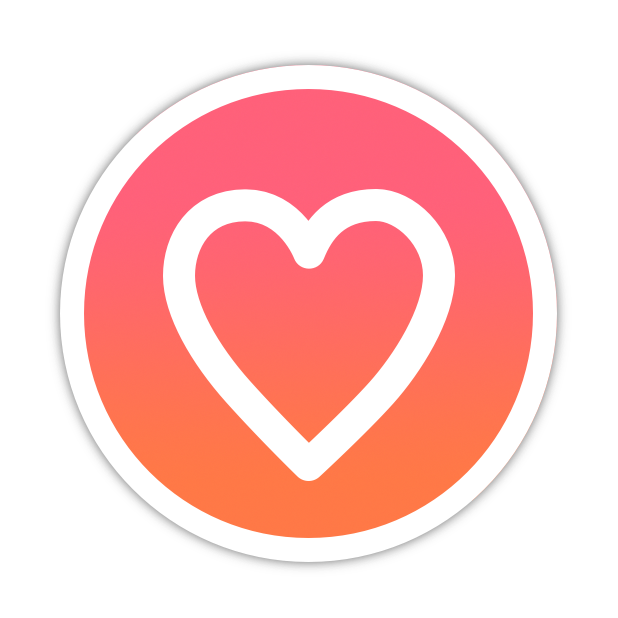 Awesome Love Stickers messages sticker-2