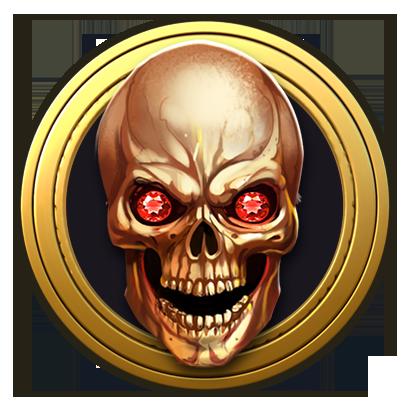 Gunspell 2- Match 3 Puzzle RPG messages sticker-0
