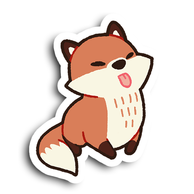 Merge Meadow messages sticker-5