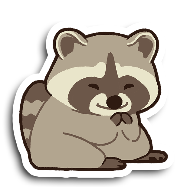 Merge Meadow: Collection Game messages sticker-0