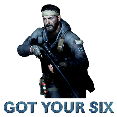Call of Duty Companion App messages sticker-8