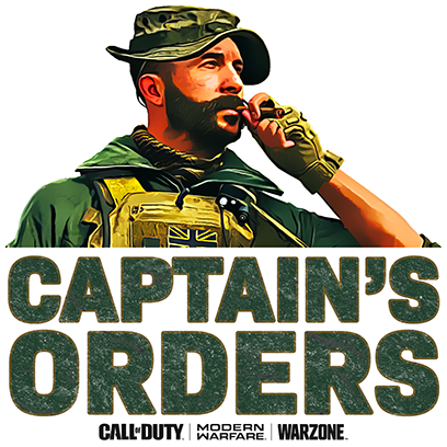 Call of Duty Companion App messages sticker-3