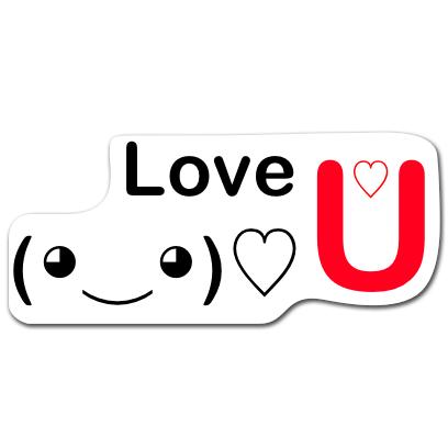 MiMoji - Cute Stickers messages sticker-1
