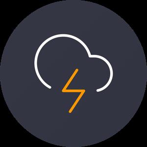 Zap: Bitcoin Lightning Wallet messages sticker-3