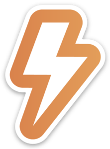 Zap: Bitcoin Lightning Wallet messages sticker-0