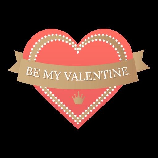Valentin Love Romantic Sticker messages sticker-0
