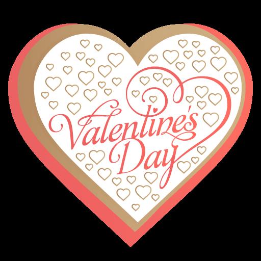 Valentin Love Romantic Sticker messages sticker-9