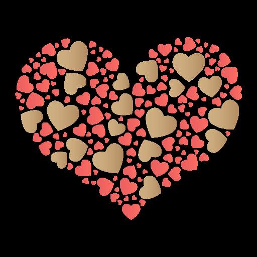 Valentin Love Romantic Sticker messages sticker-6
