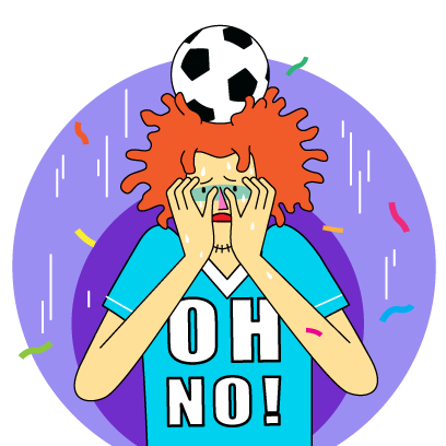 Football Fever Sticker Pack messages sticker-6