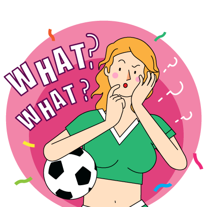 Football Fever Sticker Pack messages sticker-7