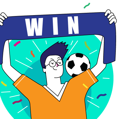 Football Fever Sticker Pack messages sticker-5