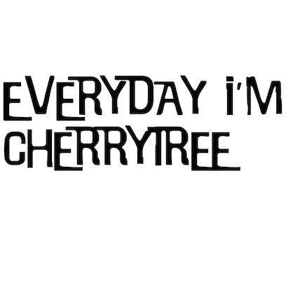 Cherrytree Remix messages sticker-3