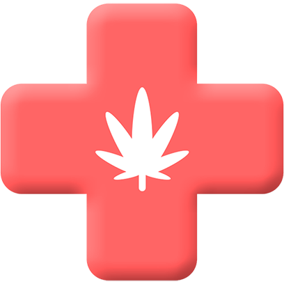 Medical Marijuana Stickers messages sticker-11