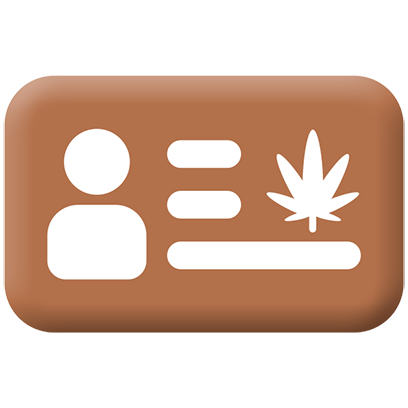 Medical Marijuana Stickers messages sticker-1