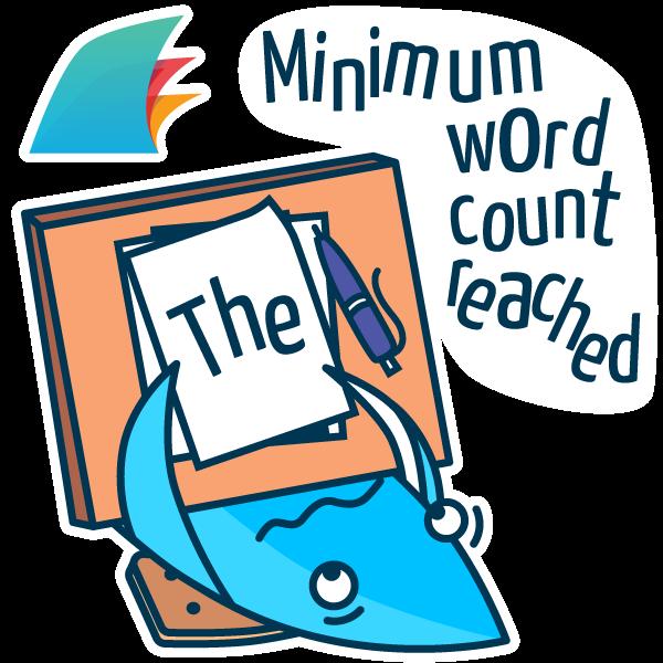 Assignment Pal - Essay Writer messages sticker-8