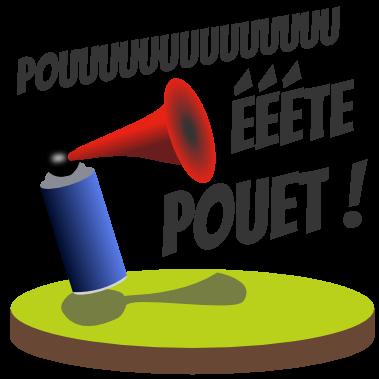 Emoji Foot Commentator messages sticker-3