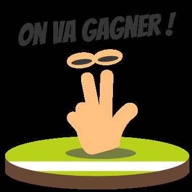 Emoji Foot Commentator messages sticker-2